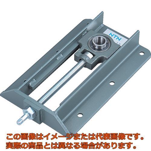 NTN G ベアリングユニット(止めねじ式)軸径17mm全長317mm全高199mm UCT20315D1