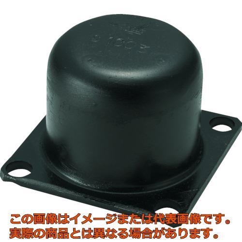 業務用 オレンジブック掲載商品 TRUSCO 許容荷重39780kgf 購入 TS108 超特価SALE開催 丸型ストッパー