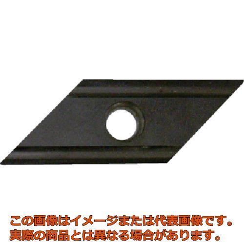 富士元 ジェントルメン専用チップ 超硬K種 NK1010 X63GUR NK1010 3個
