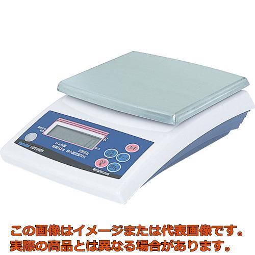 ヤマト デジタル式上皿自動はかり UDS-500N 15kg UDS500N15