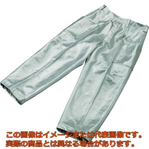 TRUSCO スーパープラチナ遮熱作業服 ズボン Lサイズ TSP2L