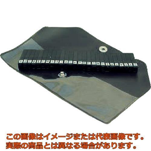 浦谷 ハイス精密組合刻印 英字セット1.5mm UC15E