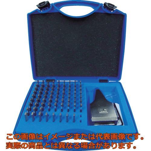 浦谷 ハイス精密組合刻印 Aセット4.0mm (1S=1箱) UC40AS