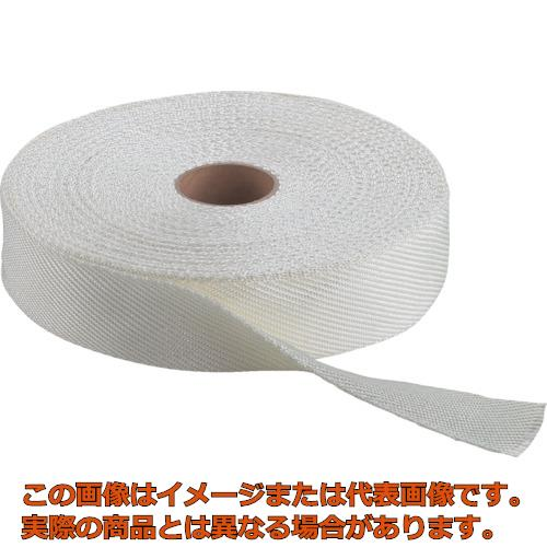 TRUSCO シリカテープ 厚み1.3X幅50X30m TST1350