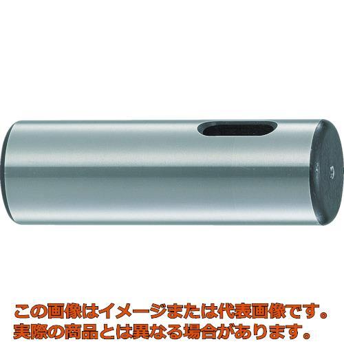 TRUSCO ターレットスリーブ 25mm×MT2 TTS252