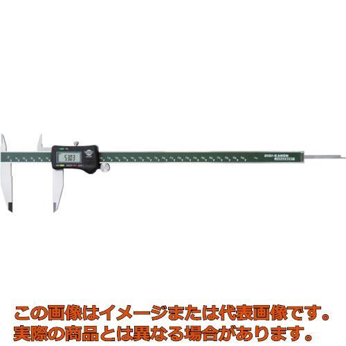 【業務用】 オレンジブック掲載商品 カノン 上下限設定デジタルノギス300mm ULJ30