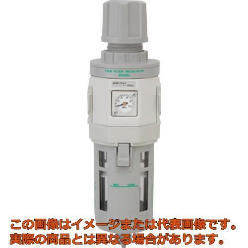 CKD フィルタレギュレータ W400015W