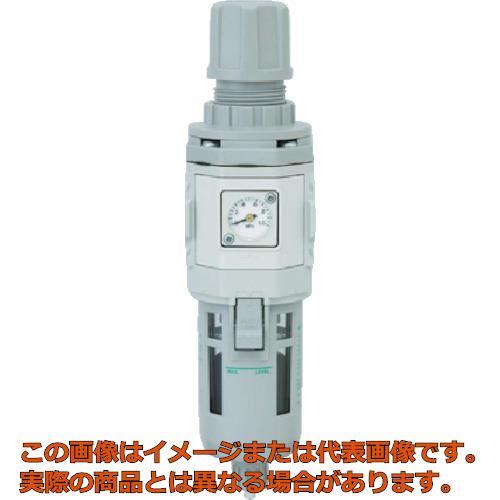 CKD フィルタレギュレータ W800020WF