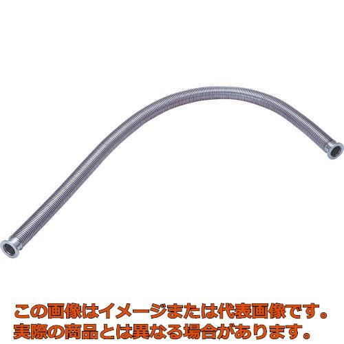 ULVAC フレキシブルチューブ(KF-40×1000mm) ZSTK0401000