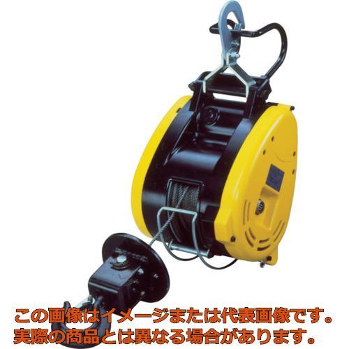 リョービ 電動小型ウインチ 130kg WI12531