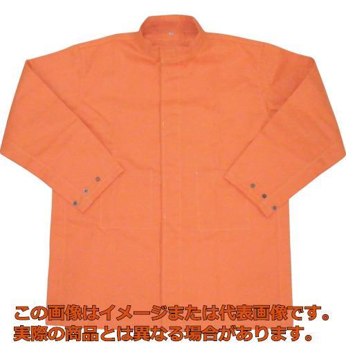 吉野 ハイブリッド(耐熱・耐切創)作業服 上着 YSPW1LL