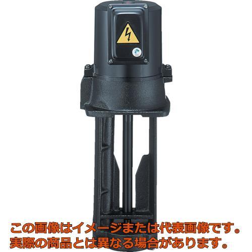 テラル クーラントポンプ(浸水型) VKP075A