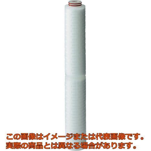 AION フィルターエレメント WST (シングルオープンエンド・シリコンガスケット) ろ過精度:0.4μm W004DSOS