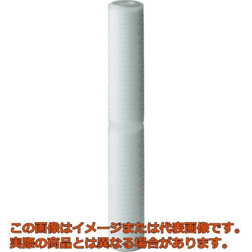 AION フィルターエレメント WST (ダブルオープンエンド・シリコンガスケット) ろ過精度:3.0μm W030DDOS
