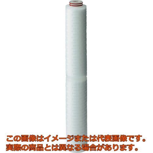 AION フィルターエレメント WST (シングルオープンエンド・シリコンガスケット) ろ過精度:10.0μm W100DSOS