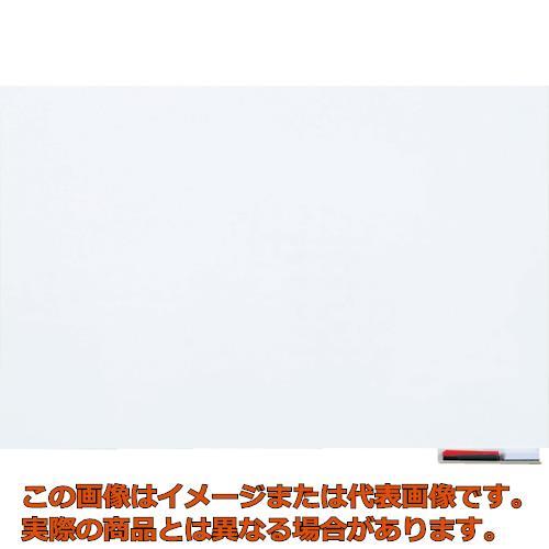 TRUSCO 吸着ホワイトボードシート 900×1800×1.0 TWKS90180
