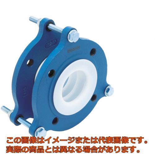 最適な価格 ゼンシン フッ素樹脂製防振継手(フランジ型) ZTF5000100, ECデザインショップ 2e884aea