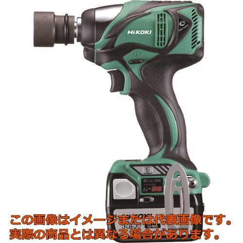 HiKOKI 14.4Vコードレスインパクトレンチ 緑 WR14DBAL22LSCKL