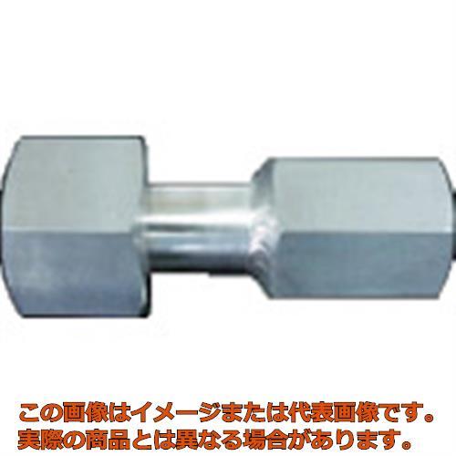 ヤマト 高圧継手(メス×メス 袋ナットタイプ) TS153 TS153