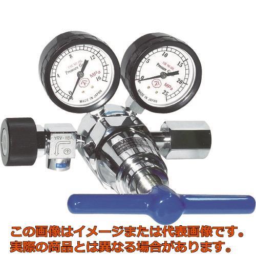 ヤマト 高圧用圧力調整器 YR-5061H YR5061HR11N012221
