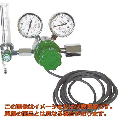 ヤマト ヒーター付圧力調整器 YR-507F-2 YR507F211CO2