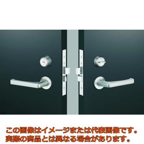 MIWA レバーハンドル錠 TRLA501
