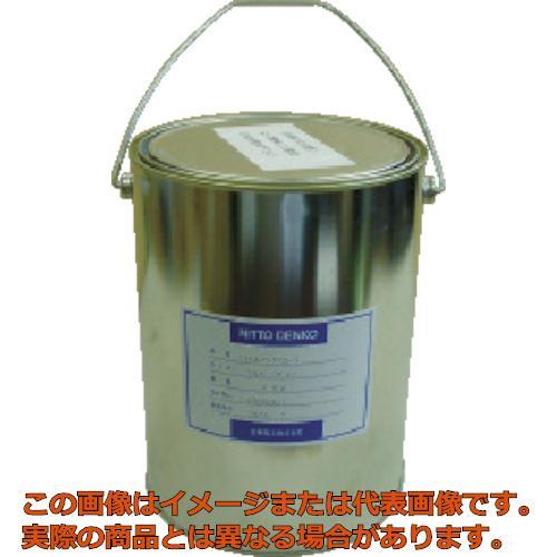 日東 屋外向け酸化重合型防食テープ ニトハルマックXG用上塗り材 4kg缶 XGT