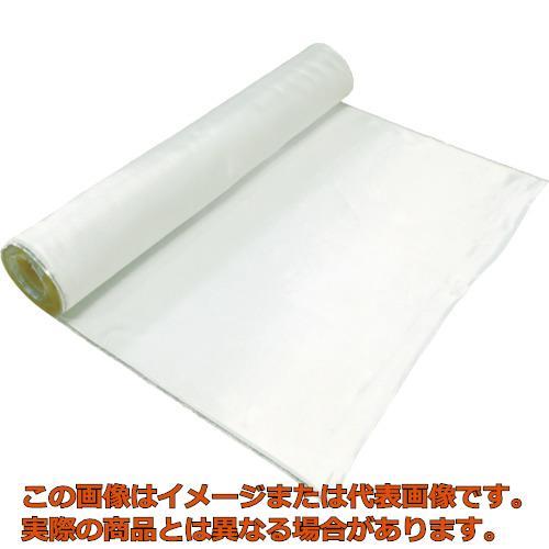 TRUSCO シリカクロス厚み0.64X幅1000mmX20M巻 TST-06-1000