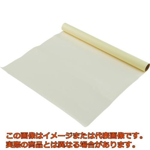 TRUSCO 補修用粘着テープ(テント倉庫用)98cmX5m グリーン TTRA5GN