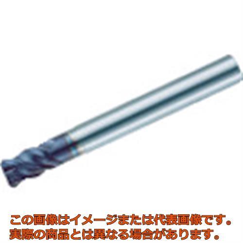 三菱K 超硬エンドミル IMPACTMIRACLEシリーズ VF-HVRB VFHVRBD040R10N025T09