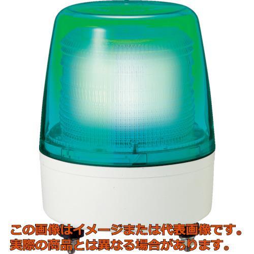パトライト 中型LEDフラッシュ表示灯 XPE24G
