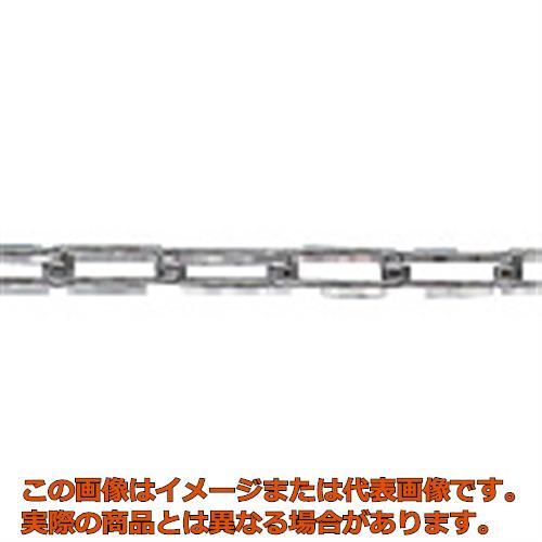 TRUSCO ステンレスカットチェーン 8.0mmX5m TSC805