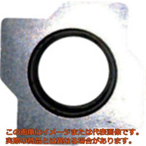 富士元 座グリ加工用チップ M27 超硬M種 TiAlN NK6060 XS53MNXM27 NK6060 12個