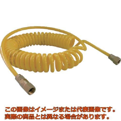 チヨダ イエローラインシリーズ 16mm/使用範囲8m TPS16100105Y