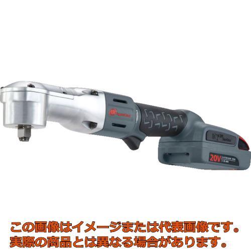 IR 1/2インチ 充電アングルインパクトレンチ(20V) W5350K22JP