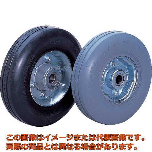 カナツー ゼロプレッシャータイヤ 車輪 ハブ付 ZP10X2.75HSBK