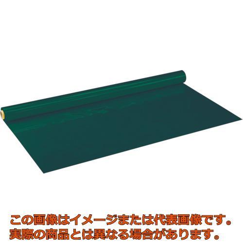 吉野 遮光シート ロール ダークグリーン 2060mm×30m YS-SDG-R