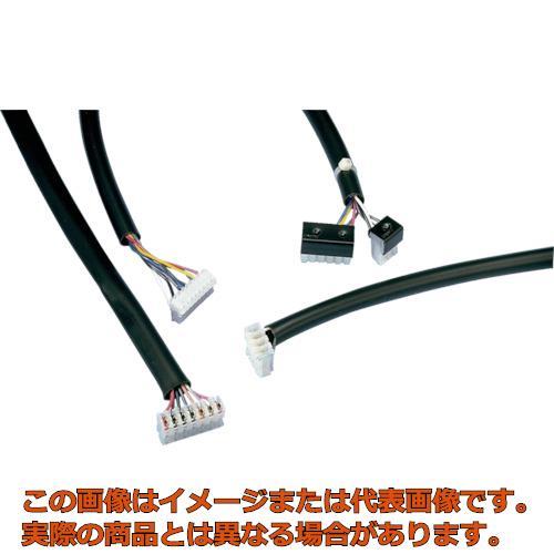 パンドウイット PVCチューブ 黒 TV105.75TL20Y