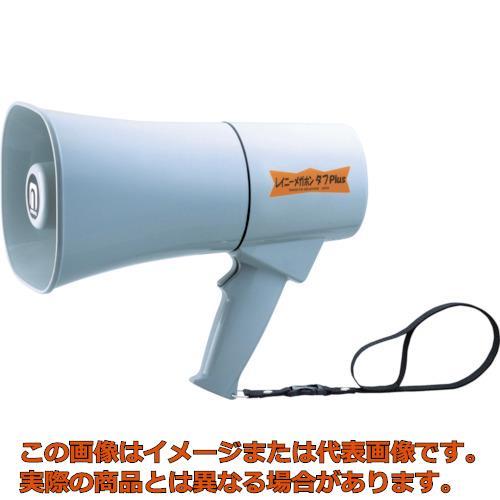 ノボル レイニーメガホンタフPlus6W 耐水・耐衝撃仕様(電池別売) TS631N