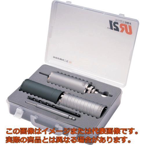ユニカ UR21 クリアケースセット UR-VFA65SD URVFA65SD