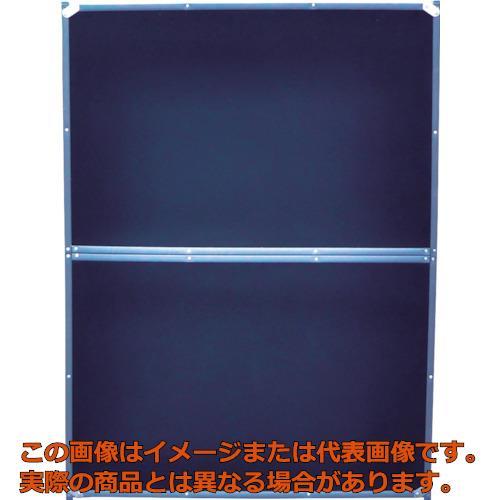 TRUSCO 軽量防音パネル1200X900 3.5KG TSP-1209