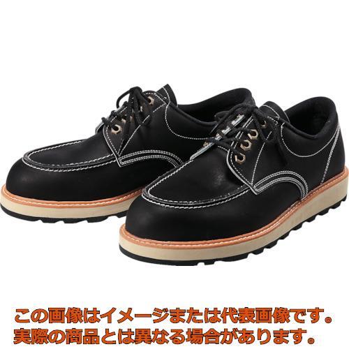 青木安全靴 US-100BK 26.5cm US100BK26.5