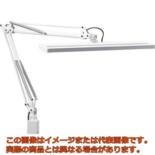 山田  LEDアームスタンド ホワイト Z81NW