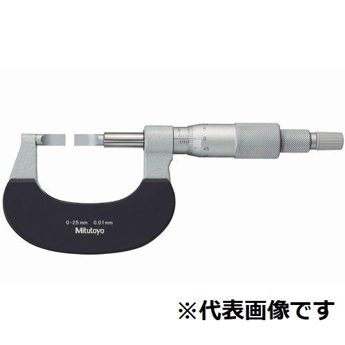 直進式ブレードマイクロ/122-161/BLM-25W【ミツトヨ】