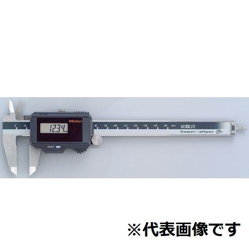 IP67クーラントソーラデジタルノギス/500-777/CD67-S20PM【ミツトヨ】