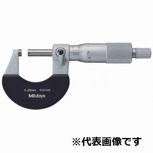 外側マイクロ/102-311/M320-25AA【ミツトヨ】