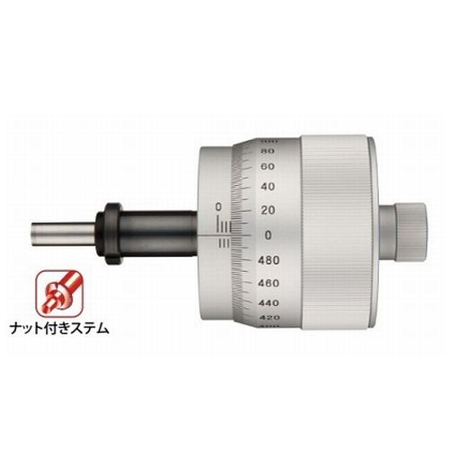 マイクロメータヘッド (152-283)/MHG2-10【ミツトヨ】