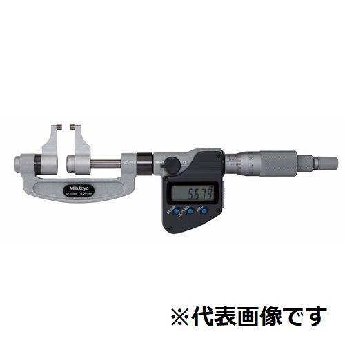 デジマチックマイクロメータ(343-251-30 )/OMP-50MX【ミツトヨ】