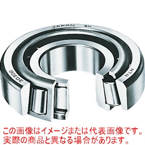 NTN 円すいころ軸受 内輪径105mm 外輪径225mm 幅77mm 32321U