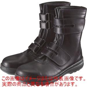 シモン 安全靴 24.0cm マジック式 8538黒 24.0cm 8538N24.0 マジック式 8538N24.0, ブーム:8161232d --- finfoundation.org